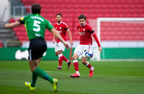 Highlights: Bristol City 0-1 Birmingham City