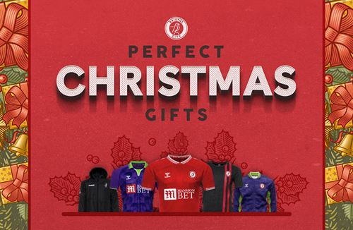 Perfect City Christmas gifts