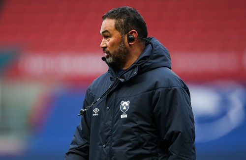 'Champions Cup the ultimate' - Lam