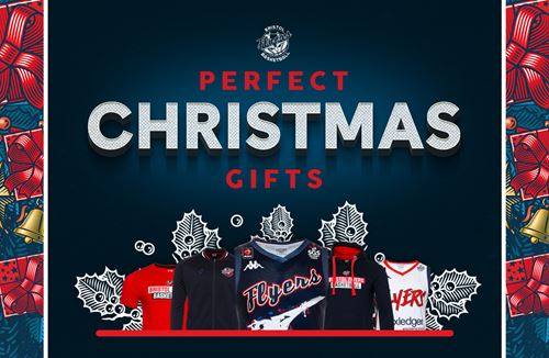 Perfect Flyers Christmas gifts