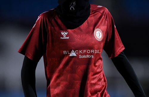City Women launch new partnership with Blackfords LLP