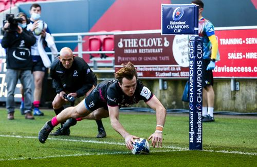 As it happened: Bristol Bears 38-51 ASM Clermont Auvergne