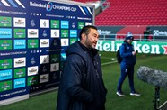 Video: Lam reflects on Champions Cup exit