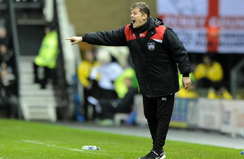 Not Good Enough - Cotterill