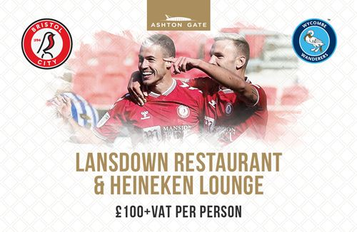 Boxing Day hospitality available now
