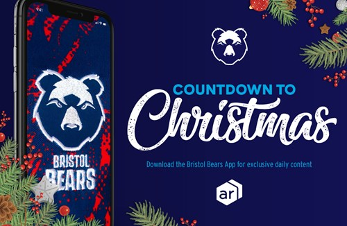 Enter the exclusive Bears App giveaway