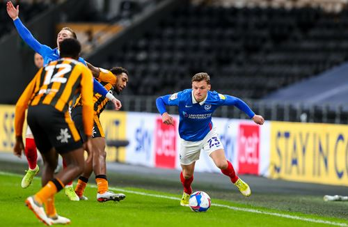 Loan watch: Pring sees Pompey top the table