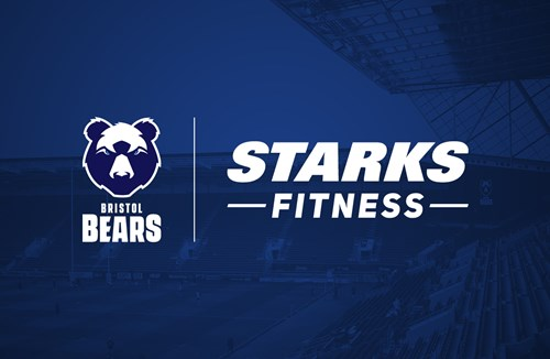 Starks Fitness announced as Bristol Bears Women's gym and nutrition partner