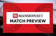MansionBet Match Preview: Wycombe Wanderers (H)