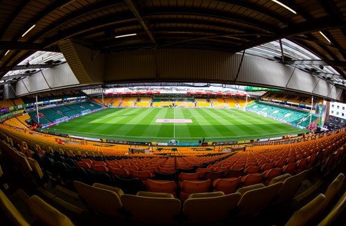 Norwich match moved for Sky Sports