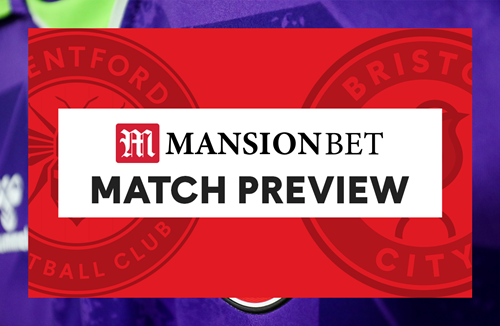 MansionBet Match Preview: Brentford (A)
