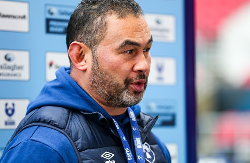 Video: Lam pleased with five points at Ashton Gate