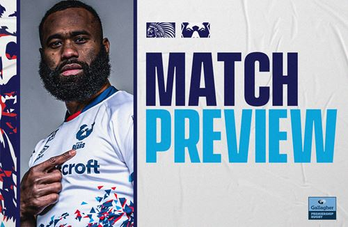 Match preview: Exeter Chiefs (a) - Gallagher Premiership