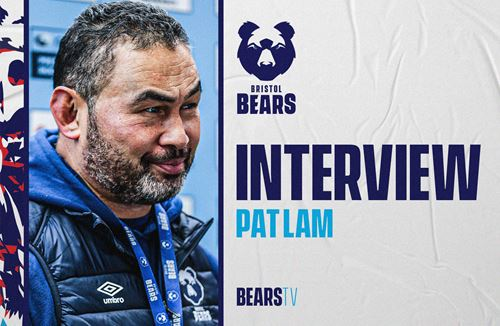 Bears ready for 'great test' - Lam