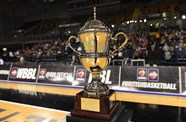 BBL Trophy first round date confirmed