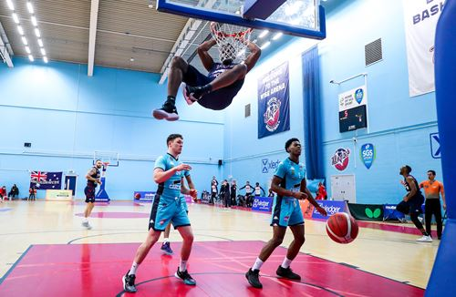 Bristol Flyers - XLedger 'Top 5' plays of the month - December 2020