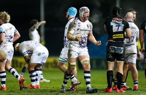 Gallery: Exeter Chiefs 7-20 Bristol Bears