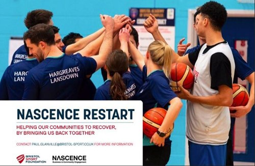 Hargreaves Lansdown Renew Nascence Partnership