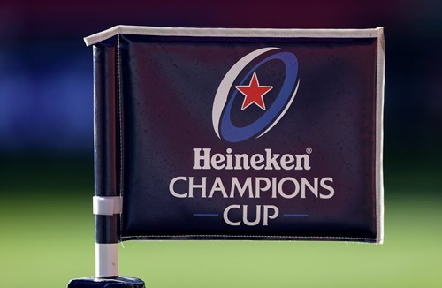 EPCR statement: tournaments temporarily suspended
