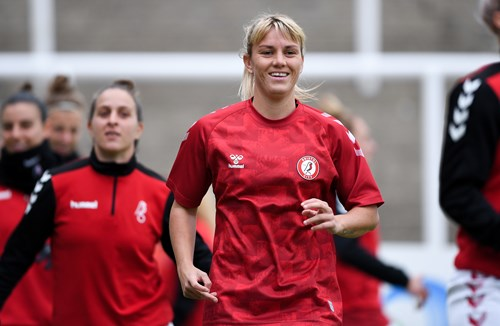 Evans excited by cup challenge