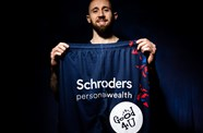 Book a free consultation with Schroders Personal Wealth