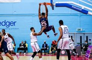 Report: Bristol Flyers 70-98 London Lions
