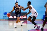 Highlights: Bristol Flyers 70-98 London Lions