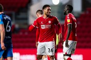Highlights: Bristol City 2-0 Preston North End