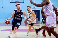 Report: Bristol Flyers 73-76 Worcester Wolves