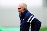 John Muldoon: Forward thinking
