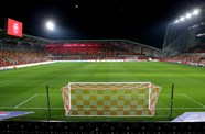 Brentford away date rearranged