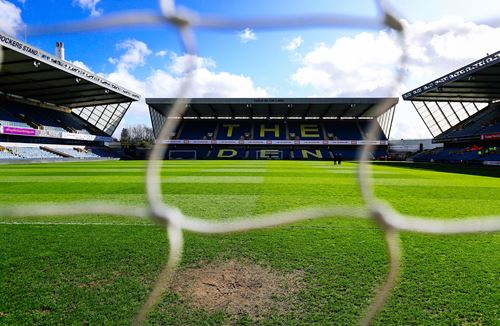 No Robins TV for Millwall Cup tie