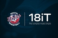 The importance of defence: Why 18iT decided to sponsor Bristol Flyers