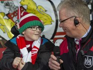 Oskar Set To Walk Out Against Preston