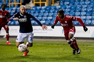 Owura Edwards reflects on City debut