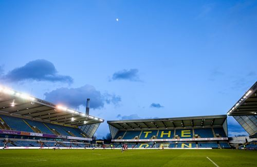 Watch Millwall game on Robins TV