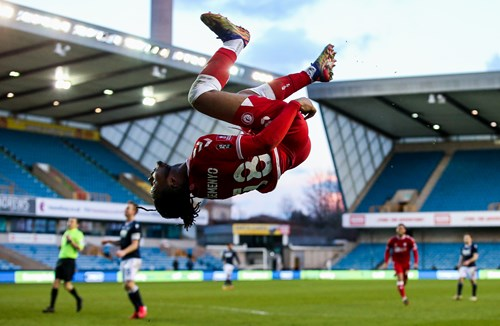 Social Media Round-up: City demolish Millwall at the Den