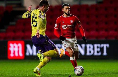 Wells targets positive run of form