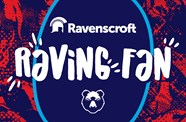 Enter our May 'Raving Fan of the Month' competition
