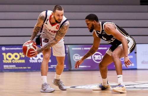 Highlights: Newcastle Eagles 88-83 Bristol Flyers