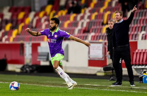 Holden's disappointment after Brentford battle back