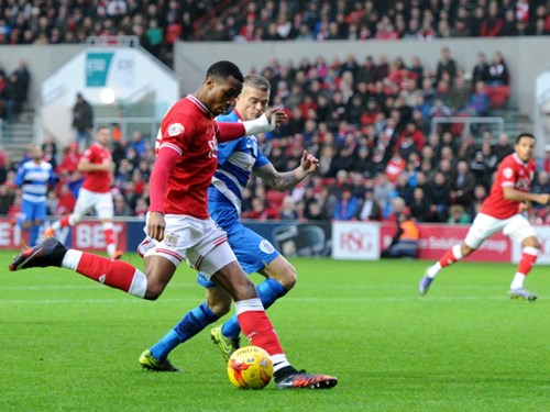 Supporters Can Claim Free Bristol City FC Ticket
