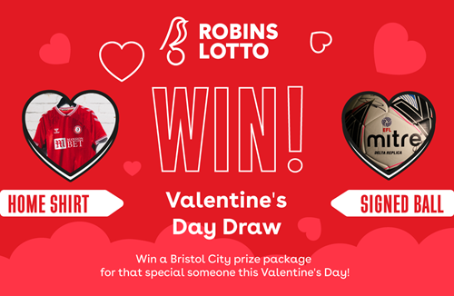 Win a prize package for that special someone