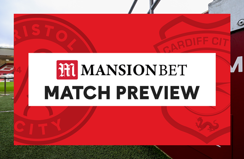 MansionBet Match Preview: Cardiff City (H)