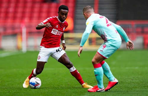 Sessegnon earns Young Lions call