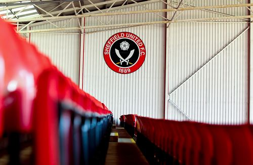 Blades match available on BBC iPlayer
