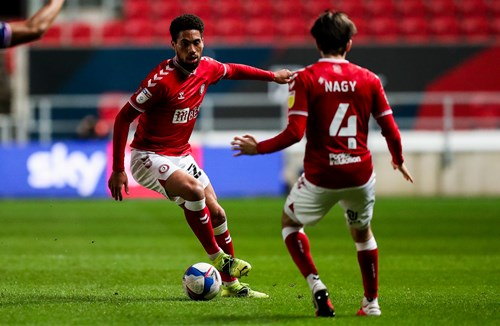 Highlights: Bristol City 0-2 Reading