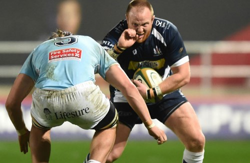 McMillan: We Must Back Up Performance