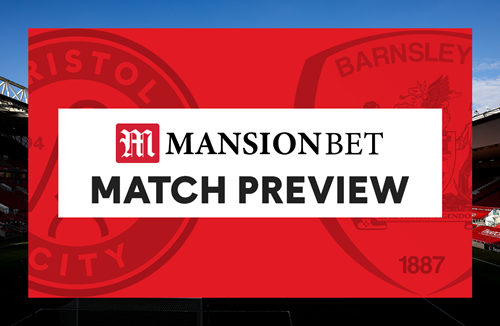 MansionBet Match Preview: Barnsley (H)