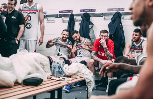 Mockford and Okereafor put GB on the brink of EuroBasket qualification